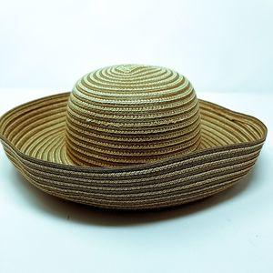 BETMAR NEW YORK Rolled Brim Hat